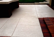 commercial decorative concrete swimming pool decks la