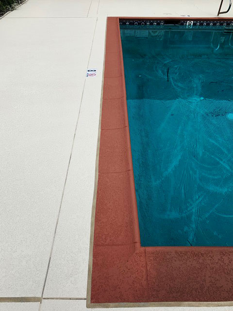 refinish commercial pool deck los angeles