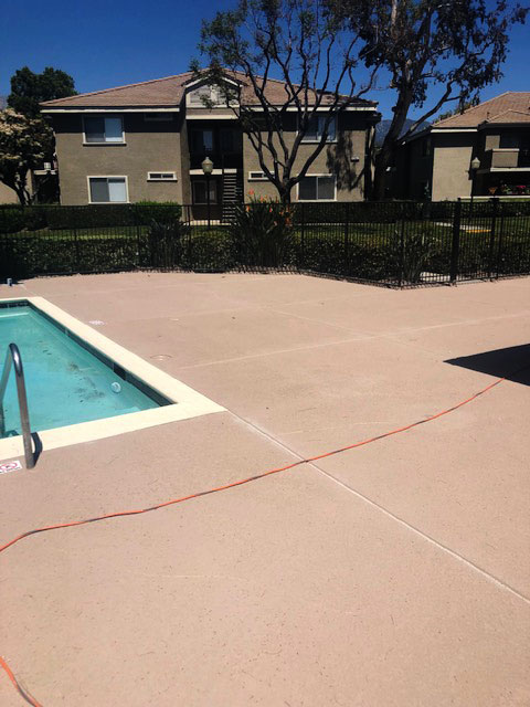 sealing commercial swimming pools los angeles