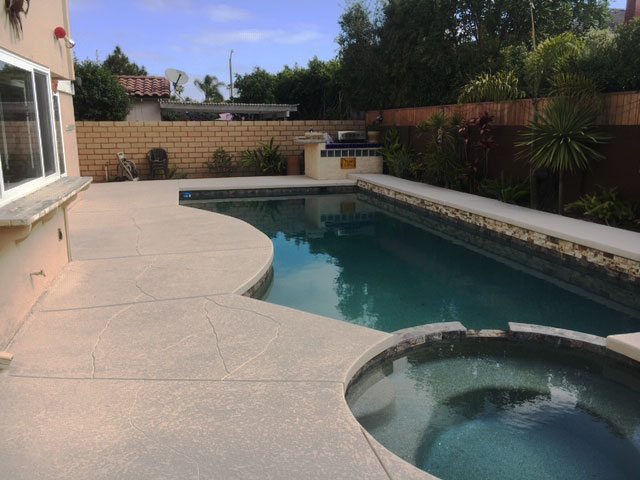 los angeles commercial pools