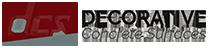 Concrete Coating Specialists, Inc. Logo